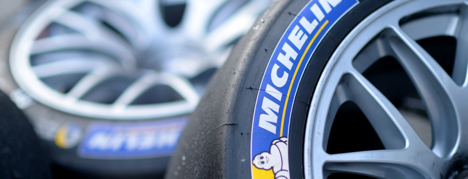 MICHELIN RACING TIRES