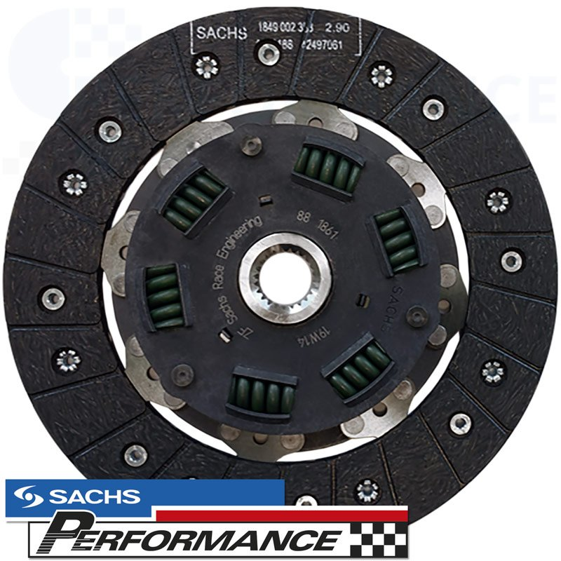 SACHS Performance Clutch