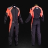 KS-3 SUIT FLUO - CHILDREN