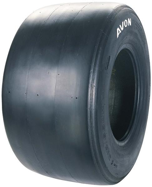 AVON racing tires X-ply 7.0/21.0-14