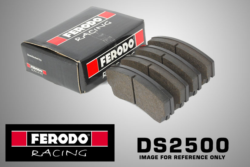 FERODO RACING DS2500